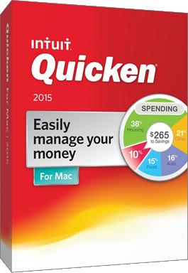 intuit quicken mac 2015 box