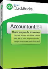 quickbooks accountant plus 2016