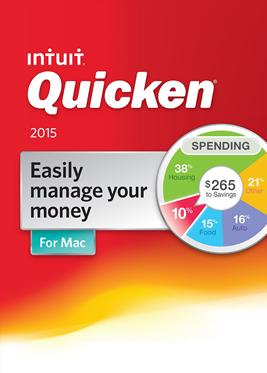 quicken mac 2015 box