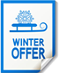 winter promotion 2015