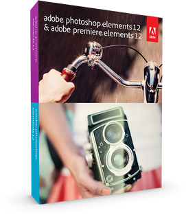 Photoshop elements and premiere elements 12