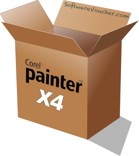 corel painter x4