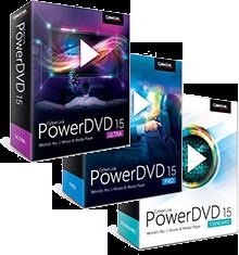 cyberlink powerdvd 15 boxes