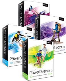 power director 13 boxes