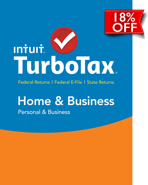 TurboTax Home and Business April 2016 Discount