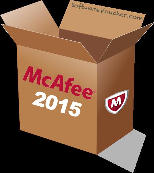 mcafee 2015