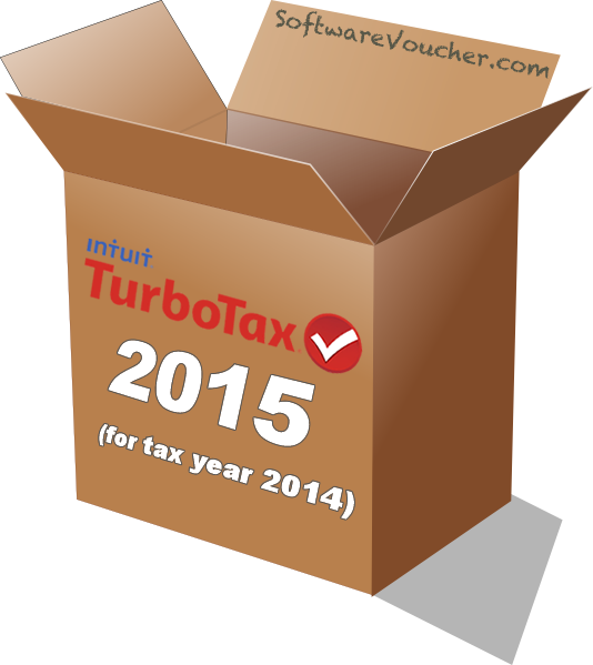 tubotax 2015 for tax year 2014