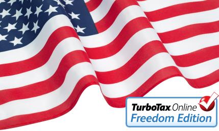 turbotax freedom edition