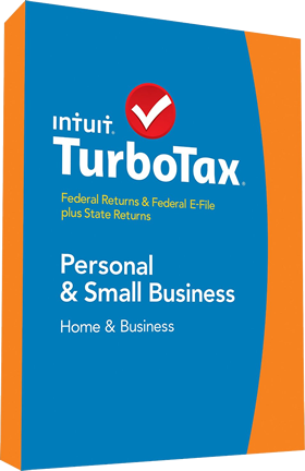 turbotax home and business 2014 for 2015