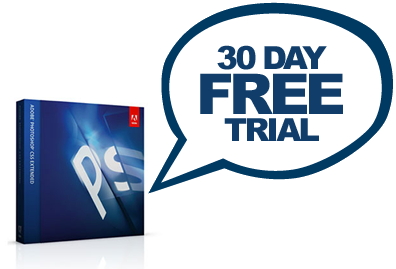Adobe Photoshop CS6 Free Trial Download Link