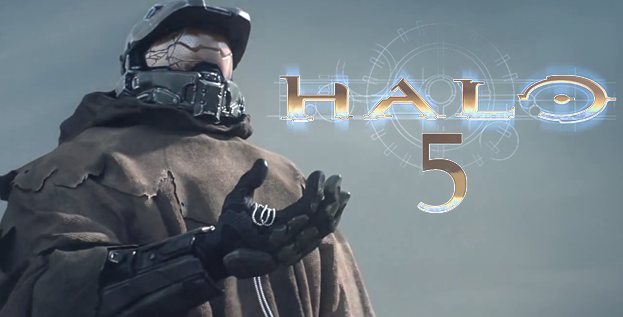 Halo 5: Guardians' Release Date Announced – The Workprint