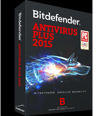 bitdefender antivirus 2015 box
