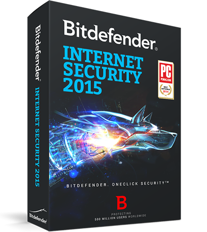 bitdefender internet security 2015 box