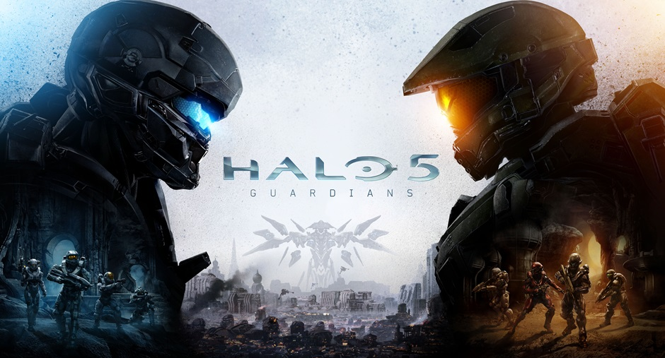 halo 5 release date confirmed