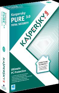 kaspersky pure 3.0 2015