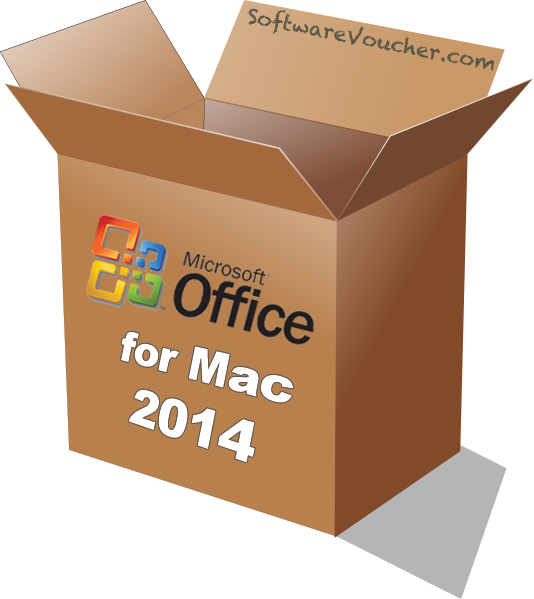 microsoft office for mac 2014