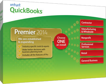 quickbooks premier 2014 review