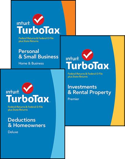 best tax software 2015