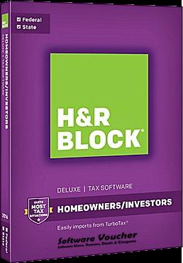 hrblock deluxe 2017 discounts