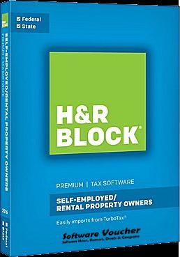 hrblock premium 2017 discounts