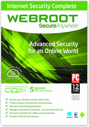 webroot internet security complete 2015