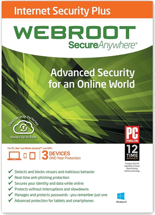webroot internet security plus 2015