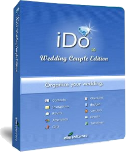 ido wedding couples edition box