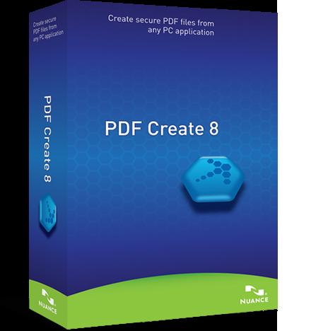 pdf create 8 box
