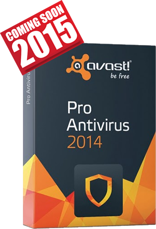 avast antivirus 2015 coming