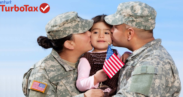 Free TurboTax for tax Year will be available in early December. Visit the TurboTax site to get military-specific tax tips, access previous returns, file an amended return, or use free tax calculators.