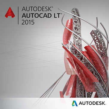 autodesk autocad lt 2015 box