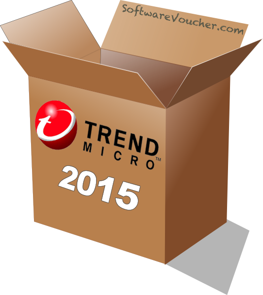 trend micro 2015 release date