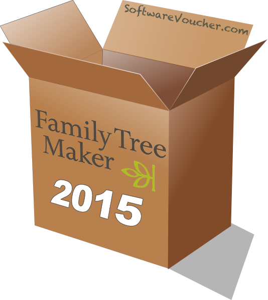 family tree maker 2015 release date