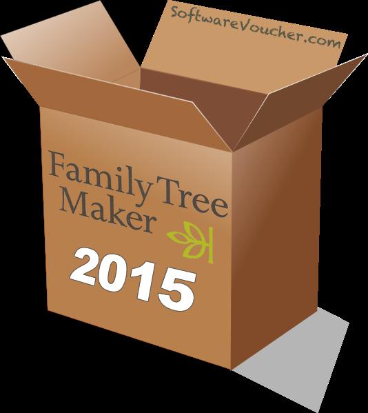 Family tree maker 2016