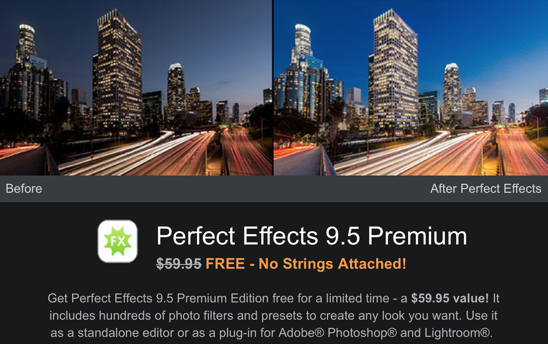 on1 perfrect effects 9.5 free download