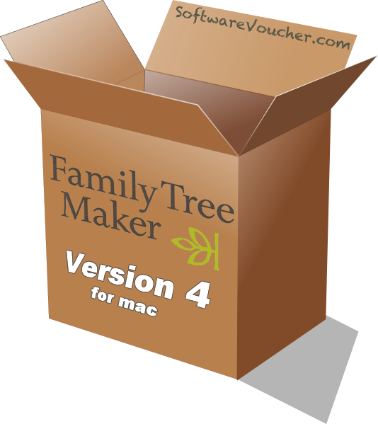 family tree maker 4 mac release date