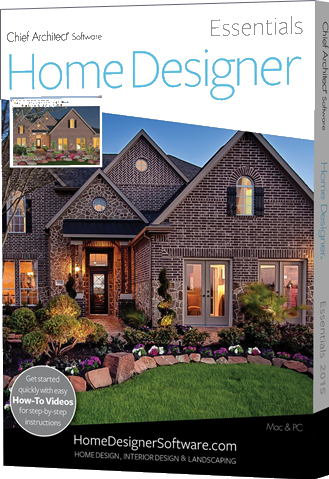 home designer essentials 2015