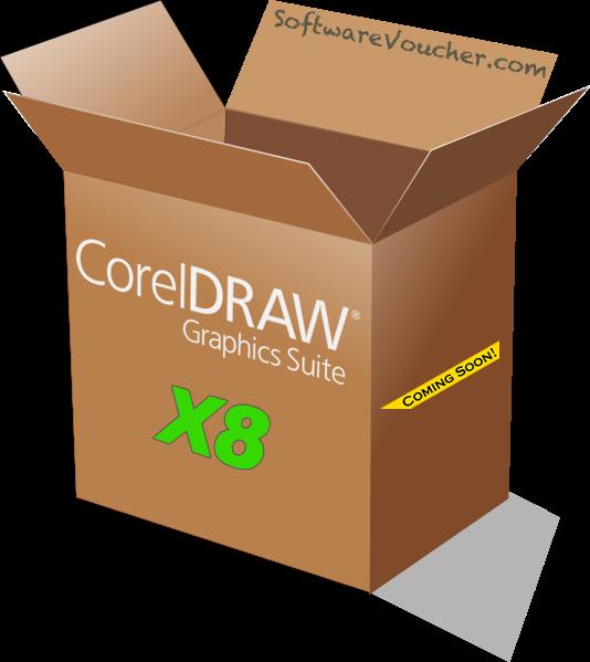 coreldraw graphics suite x8 release date.fw