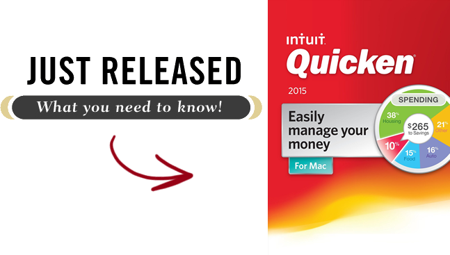 quicken 2015 mac review