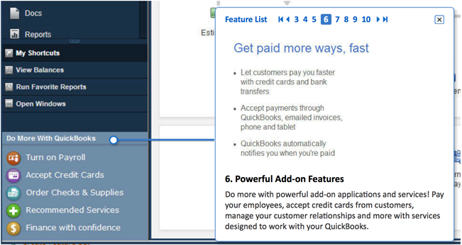 QuickBooks Premier 2015 Screenshot 6
