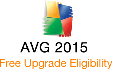 avg 2015 free upgrade eligibility