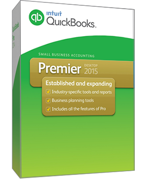 quickbook premier 2015 review