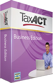 taxact business 2015