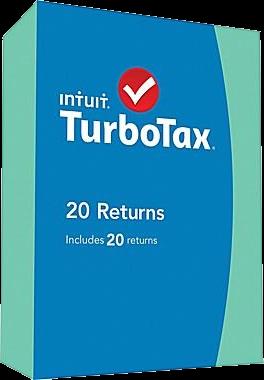 turbotax 20 2015