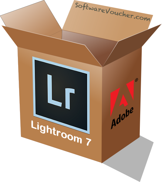 adobe lightroom 7