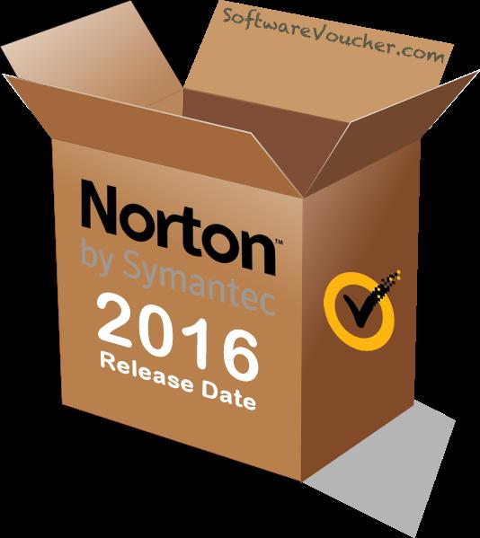 Norton 2016 release date