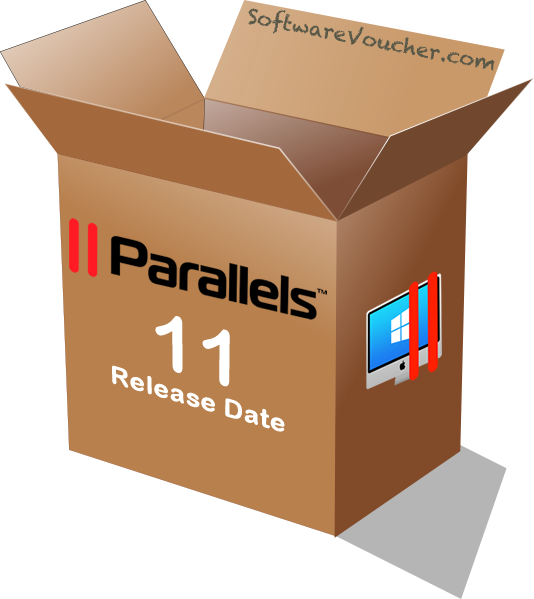 parallels desktop 11 for mac release date