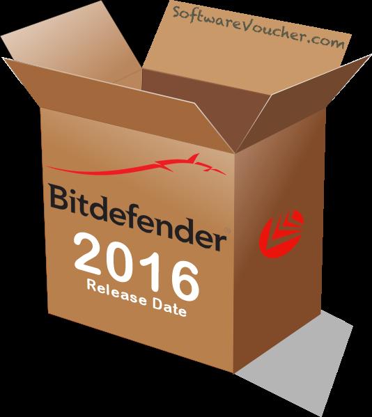 bitdefender 2016 release date
