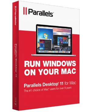 Parallels Desktop 11 coupon code