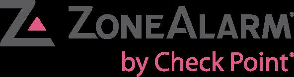 ZoneAlarm logo 2016
